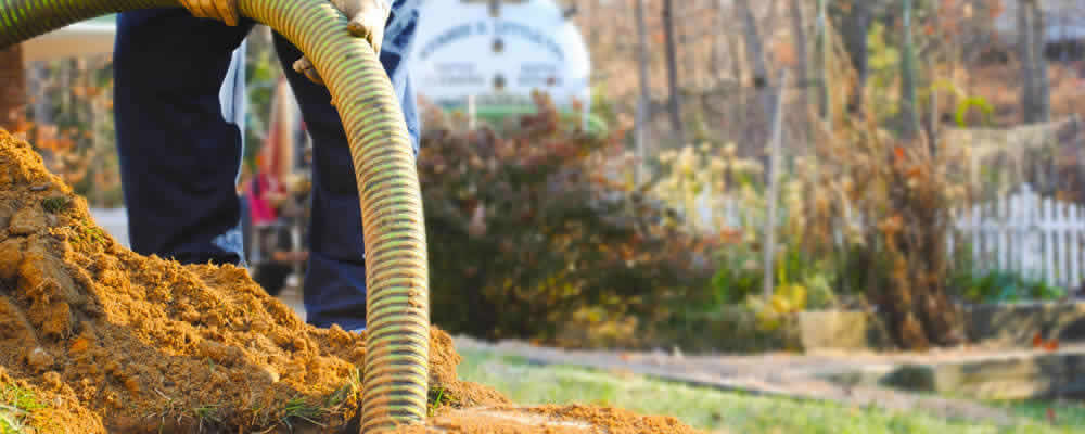 septic tank cleaning in San Jose CA